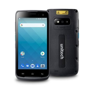 Handheld Unitech EA500+