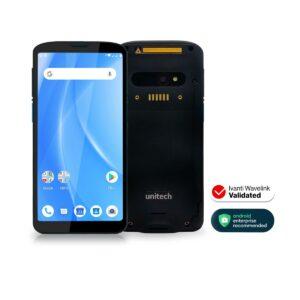 Handheld Unitech EA630