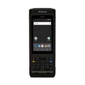 Handheld Honeywell CN80